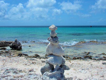 Jak przestać się martwić blog Spokój Ducha
