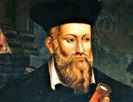 Nostradamus o Polsce