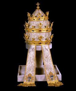 tiara papieska